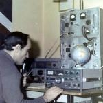 SP9-KMQ - radiostacja klubowa