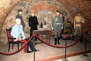 Muzeum w Gorlicach - bohaterowie dramatu