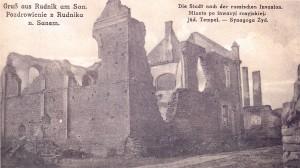 Ruiny Rudnika n. Sanem