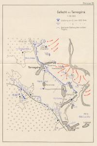 Gefecht bei Tarnogóra